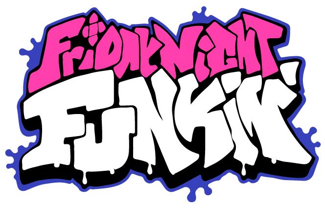 Friday Night Funkin'