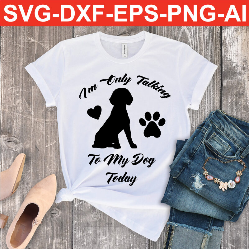 beagle silhouette SVG PNG EPS DXF AI dog Silhouette